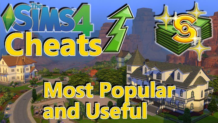 the sims 4 cheats xbox one