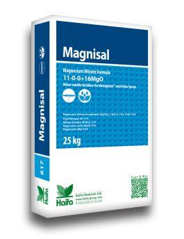 Λιπάσματα: Νιτρικό Μαγνήσιο (Magnisal)