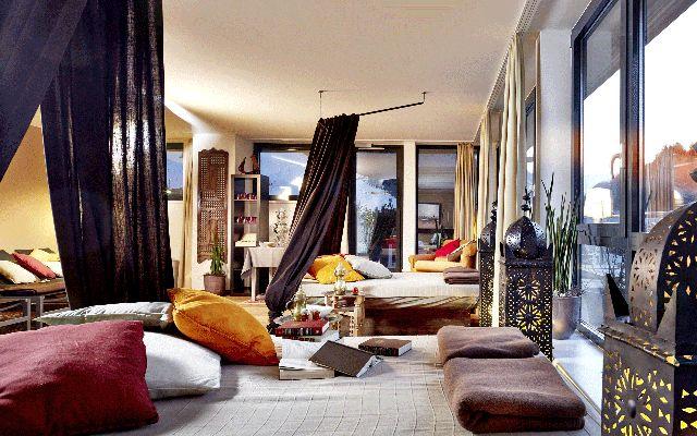2504 besten unglaubliche chalets incredible chalets bilder auf pinterest portugal abenteuer - Alpen dekoration ...