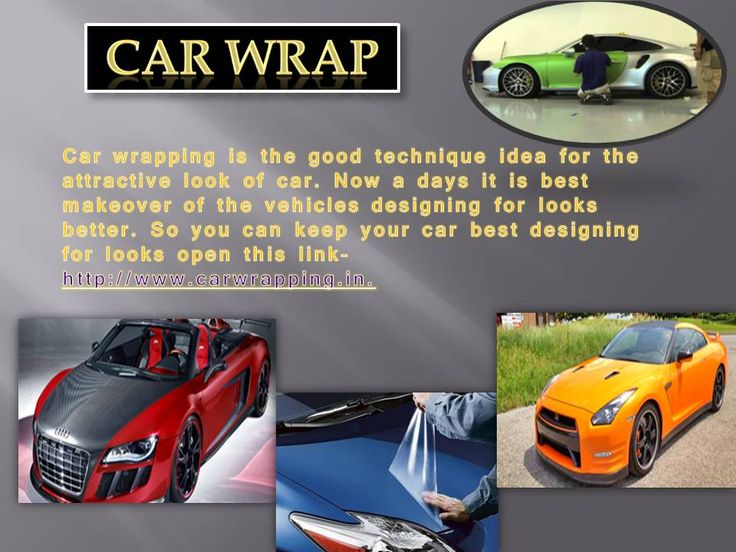 Cost Of Car Wrapping In Delhi