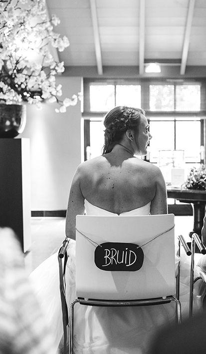 Speciaal gereserveerd voor de prachtige bruid. Geef de trouwceremonie bij Mereveld je eigen invulling. Het is júllie dag! #Mereveld Utrecht in TOP 5 populairste trouwlocaties van Nederland!