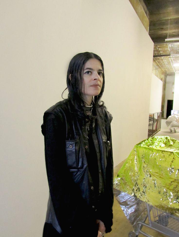 Lia Gangitano Wins Bard College Audrey Irmas Award for Curatorial Excellence http://lnk.al/5GB6 #artnews