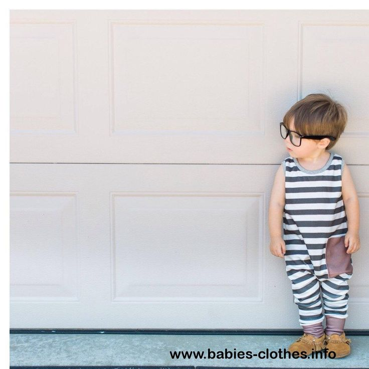Black and White Striped Romper    Baby Boy Romper    Toddler Girl Romper    Kids Romper    Unisex Romper    Organic Baby Clothes    Hip Baby - http://www.babies-clothes.info/black-and-white-striped-romper-baby-boy-romper-toddler-girl-romper-kids-romper-unisex-romper-organic-baby-clothes-hip-baby.html