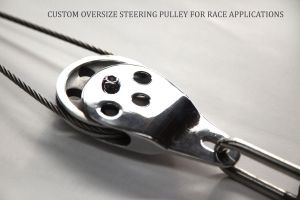 Stainless Steal Boat Accessories