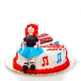 Un tort tra-la-la pentru pasionatii de muzica