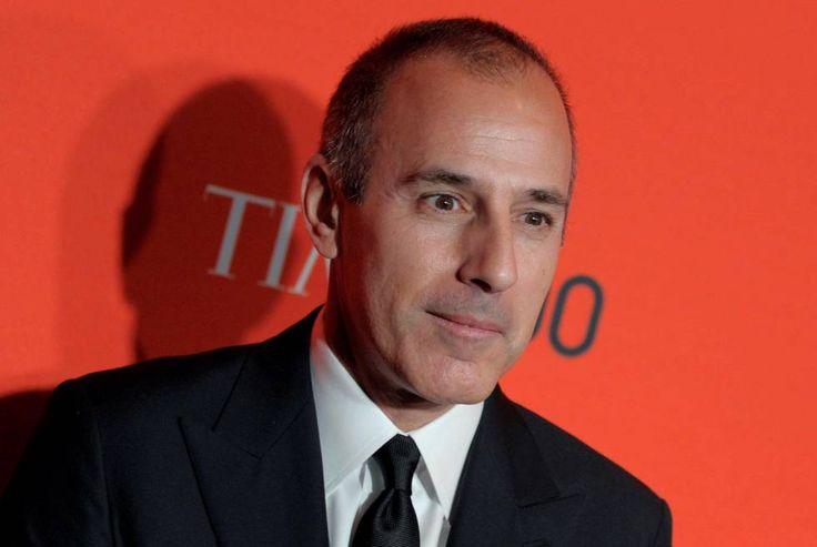 La estrella de NBC despedida por acusaciones sexuales: No hay palabras para describir mi arrepentimiento