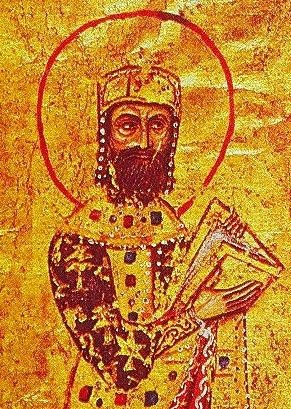 119 best the byzantine empire images on pinterest byzantine art alexios i komnenos is crowned byzantine emperor bringing the komnenian dynasty to the peak of its power fandeluxe Image collections