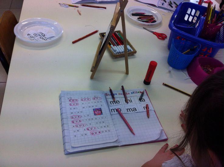 bingo stampato minuscolo: primo approccio!
