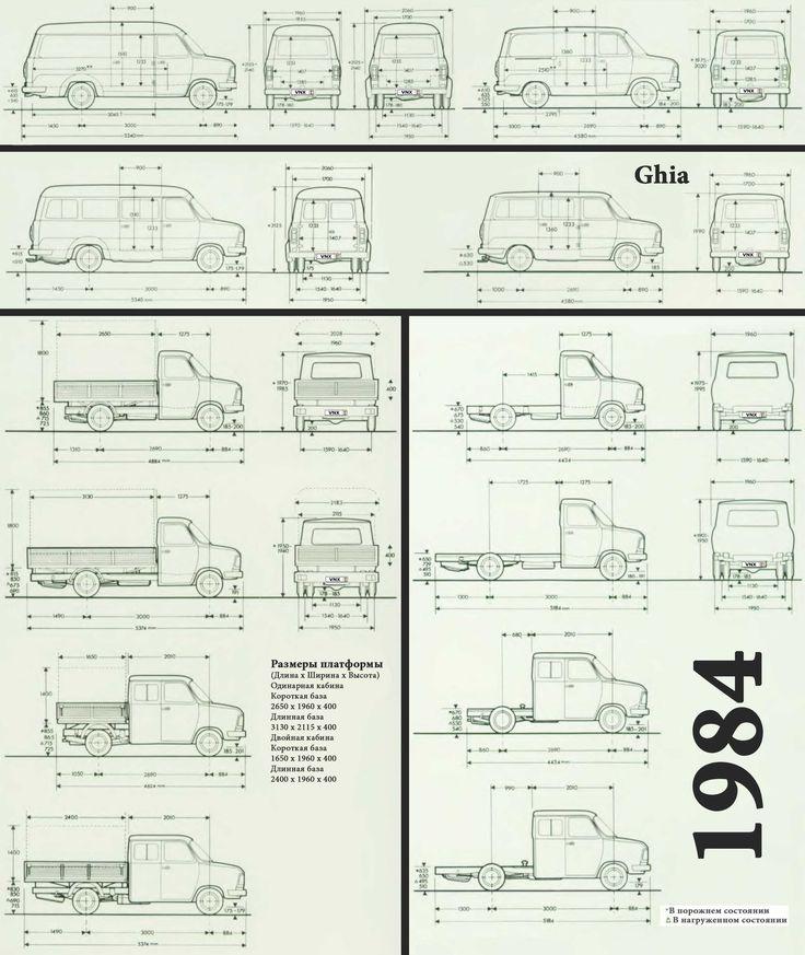 1984 dimensions transit. Black Bedroom Furniture Sets. Home Design Ideas