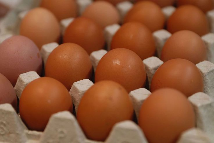 It's time to enjoy eating eggs again — research shows they don't raise cholesterol and may prevent strokes.