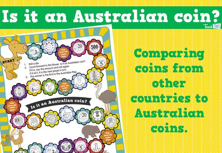 Is it an Australian coin