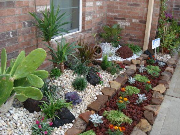 14 best Front Sidewalk Garden Ideas images on Pinterest ...