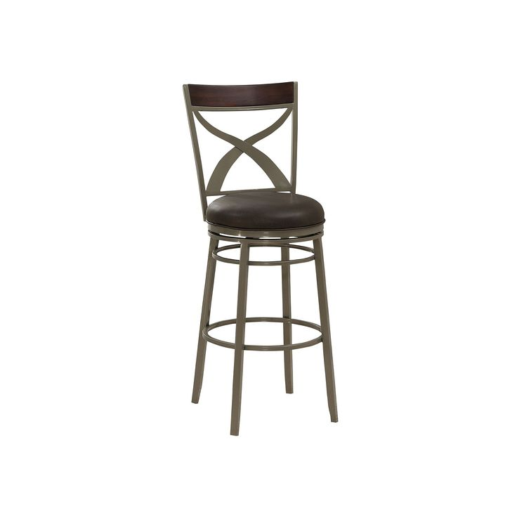 American Heritage Billiards Avalon Bar Stool, Other Clrs