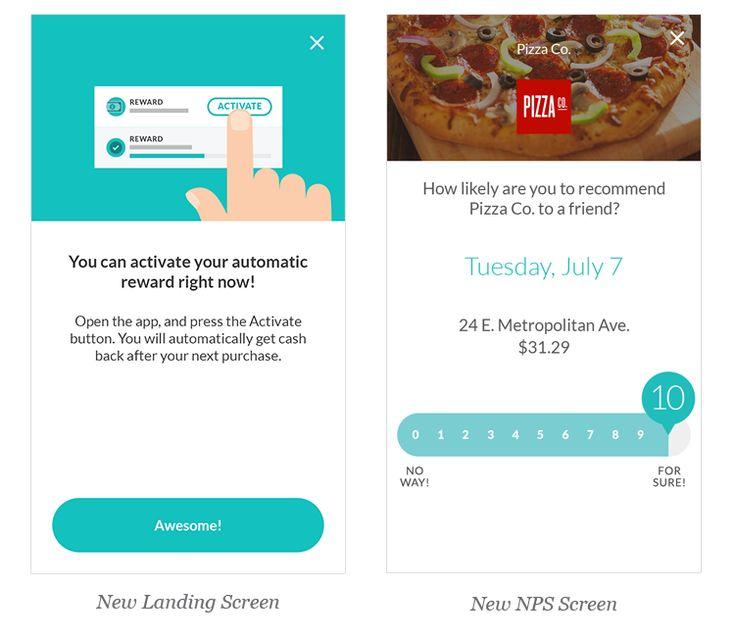 Designing the new Thanx App — Design @ Thanx — Medium