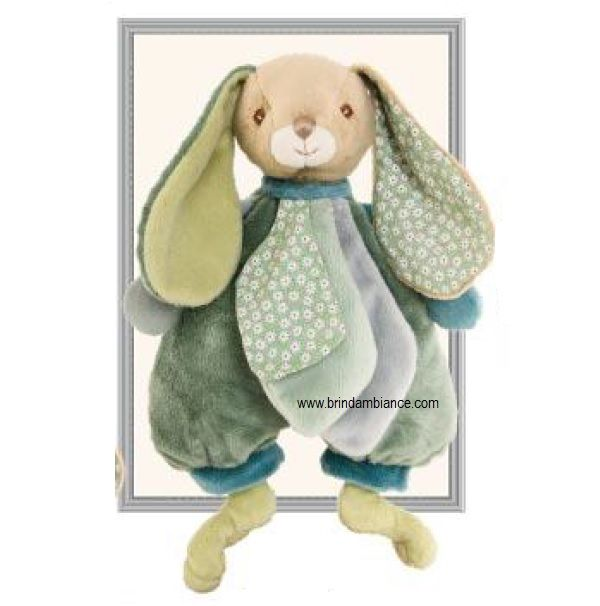 Doudou oreiller Benji pillow - Collection Barbara Bukowksi