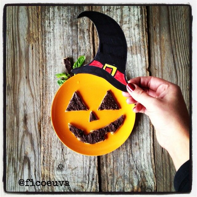 Picture by Ficoeuva for our Halloween contest on Instagram! #MIMHalloween