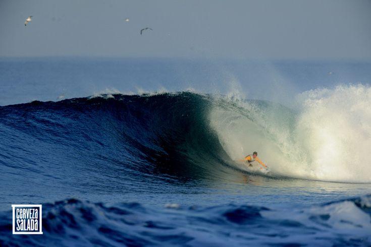 Nic Von Rupp  #surf