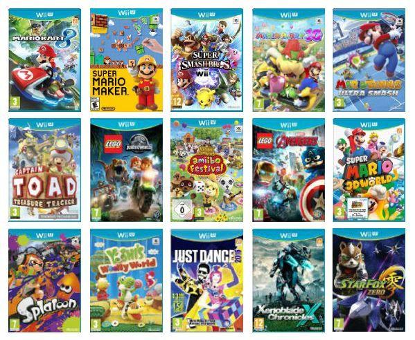 New Wii U Games : Best nintendo wii u games ideas on pinterest