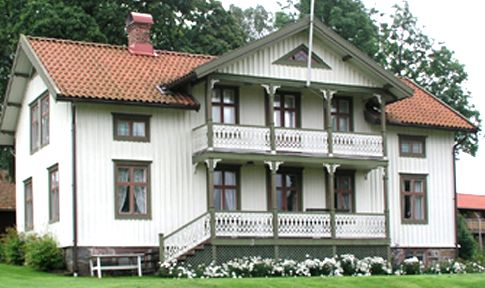 Boka/låna/hyr byggnader - Sätila Hembygdsförening