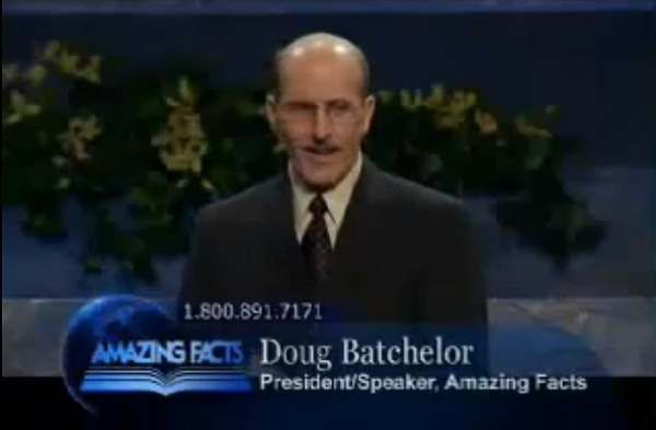 Mujeres Pastores - Perspectiva Biblica - Pr Doug Batchelor - English Audio