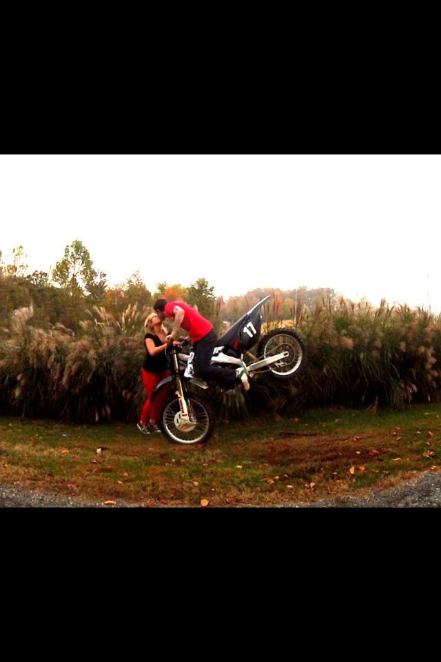 Motocross Kiss motocross/supercross