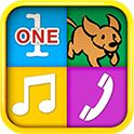Toddler Fun Phone: Animals, Numbers, Music, Speed Dial Phone and more!  Toddler Fun Learning Phone is much more than a phone. It is a voyage of discovery and fun for little ones. Toddlers and pre-schoolers can explore:  * Music * Numbers * Animals * Customized speed dial with faces and voices of loved ones * Toy Phone with option to make real calls!