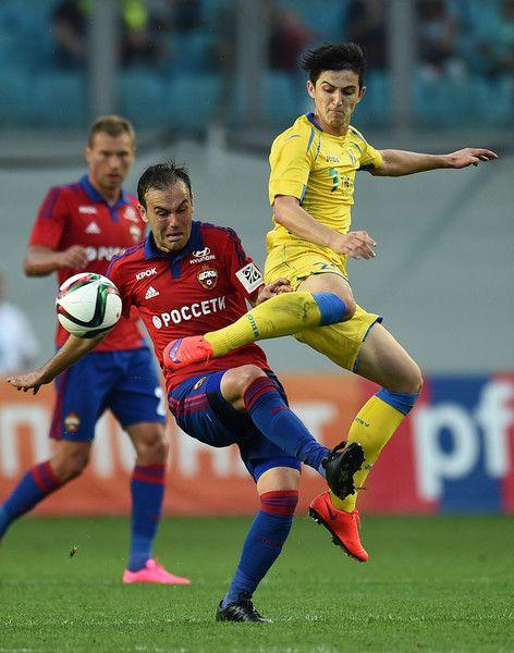 Sardar Azmoun of FC Rostov