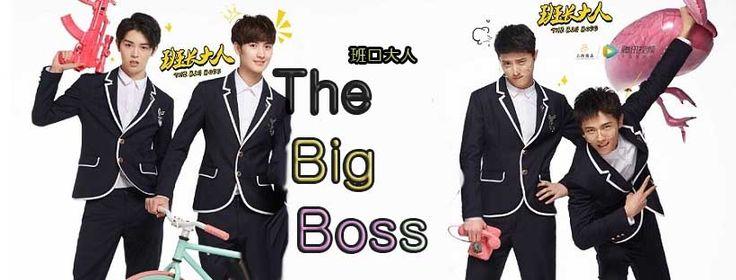 Sinopsis Drama The Big Boss