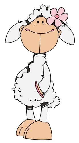 sleeping sheep coloring pages - photo#23