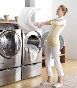 12 Dicas para poupar tempo a cuidar da roupa