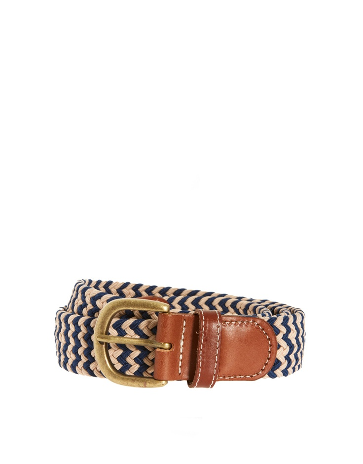 men's chevron patterned belt. a neutral accessory to add some style.Web Belts, Neutral Accessories, Chevron Pattern, Men Fashion, Islands Web, Rivers Islands, Men Chevron, Men Apparel, Pattern Belts