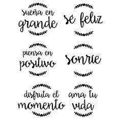 frases en español para scrapbooking comuniones - Buscar con Google
