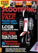 Scootering Magazine, July 2016 Issue