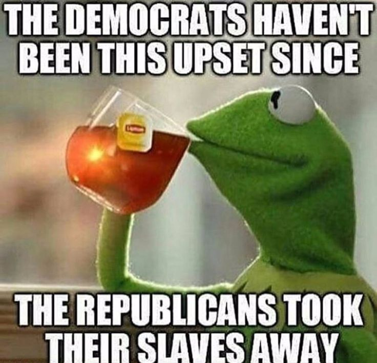 There you have it in a nutshell! And now they are afraid the black voters on the Democratic plantation are going to wake up and realize the truth about who actually cares and will do something for them.