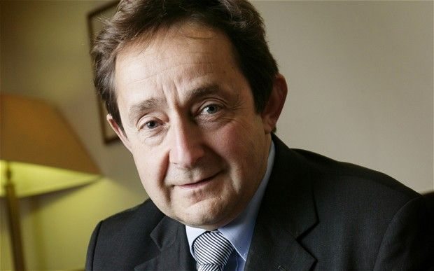 """Anthony Seldon, the Master of Wellington College, said all pupils should be taught about character and wellbeing. Schools should promote values such as good manners, honesty and punctuality as part of an attempt to build pupils' """"character"""", according to a leading headmaster. (UK)"""
