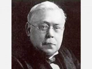 E. A. Wallis Budge