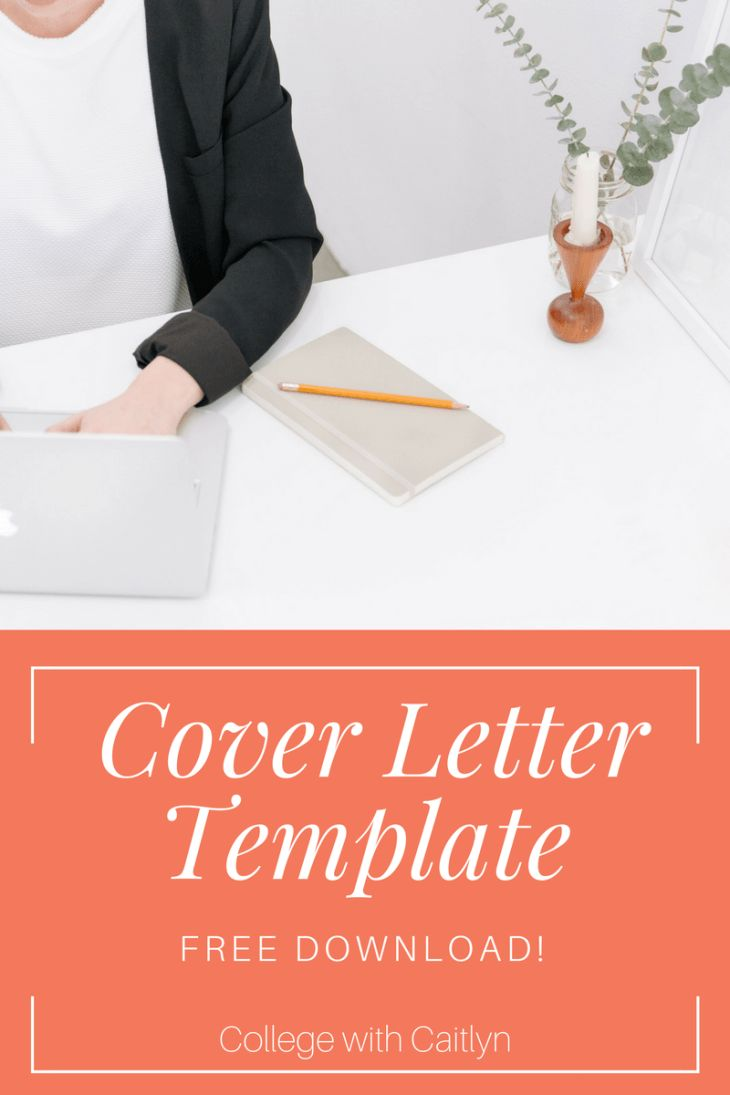 Free cover letter template | how to write a brilliant cover letter
