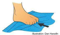 Rebuilding Flat Feet  http://www.runnersworld.com/injury-prevention-recovery/rebuilding-flat-feet