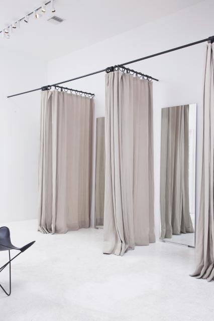 Inside Zimmerman Boutique- Style de Vie