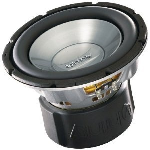 Infinity Reference 8-Inch 1,000-Watt High-Performance Subwoofer (Single Voice Coil) | ($40.49) | www.deviazon.com