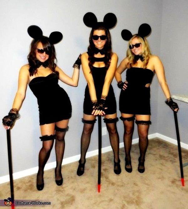 7 best 3 person costume ideas images on Pinterest Carnivals - halloween teen costume ideas