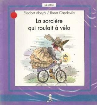 31997000812149    Séraphine, la sorcière, adore faire du vélo. Mais un jour, sa tenue de sorcière la fait chuter...