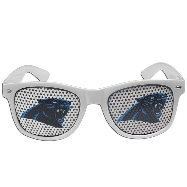 Siskiyou NFL Carolina Panthers Game Day Shades