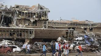 L'esondazione del Bacchiglione, il tornado a Oklahoma City e il modo in cui giornali e mezzi informatici hanno risposto