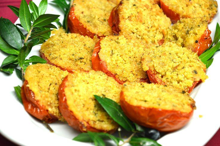 Pomodori ripieni #ricettedisardegna #sardegna #sardinia #food #recipe #cucinasarda