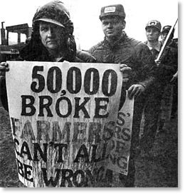 an analysis of president roosevelts agricultural administration adjustment The agricultural adjustment administration attempted to: raise farm incomes by attacking overproduction which agency was created personally by fdr and was very popular with the public.