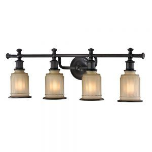 Oil Rubbed Bronze Light Fixtures For Bathroom Http Wlol Us Pinterest And