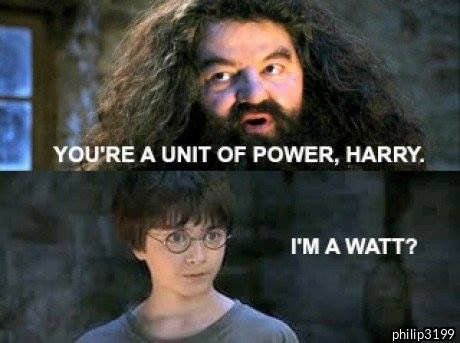 Harry Potter  funny tumblr [via lolsnaps]