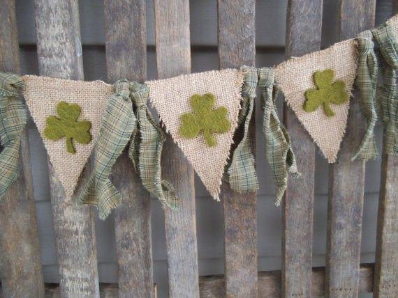 2015 St Patricks Day Decor Ideas - Fashion Blog