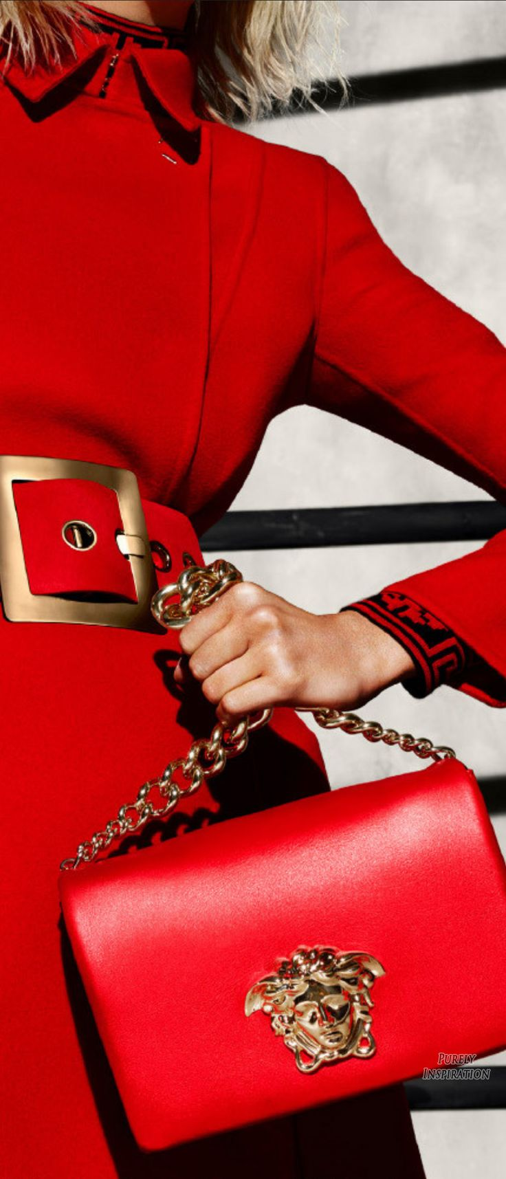 Versace | Purely Inspiration